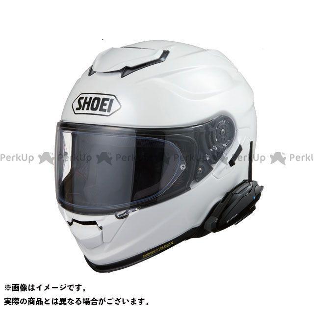 【無料雑誌付き】ビーコム ヘルメットアタッチメント SHOEI(ショウエイ)用 B+COM|camp|05