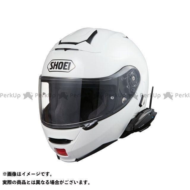 【無料雑誌付き】ビーコム ヘルメットアタッチメント SHOEI(ショウエイ)用 B+COM|camp|07