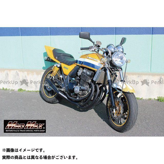 【無料雑誌付き】マッドマックス 汎用 バイク用 旗棒 Mサイズ ハタボー 740mm MADMAX|camp|02