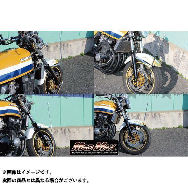 【無料雑誌付き】マッドマックス 汎用 バイク用 旗棒 Mサイズ ハタボー 740mm MADMAX|camp|03