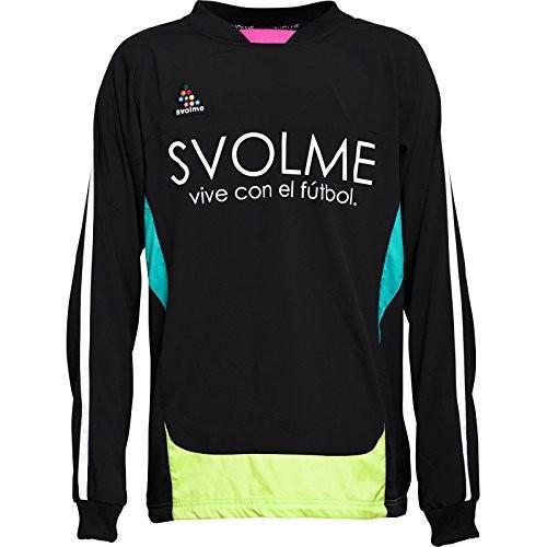 SVOLME(スボルメ) ピステクルートップ 163-85801 Lサイズ ブラック