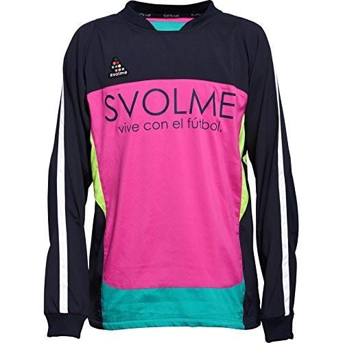 SVOLME(スボルメ) ピステクルートップ 163-85801 Lサイズ ピンク