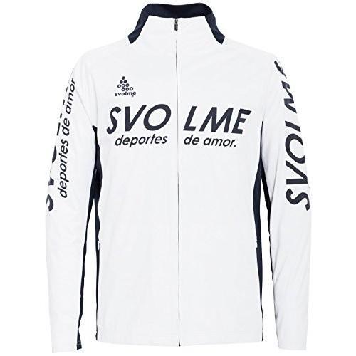 スボルメ(Svolme) テックピステトップ 181-64401 ホワイト S