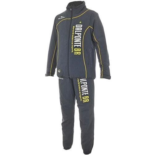 DALPONTE(ダウポンチ) ストレッチウーブン中綿スーツ ネイビー M DPZ0190 NVY ネイビー M