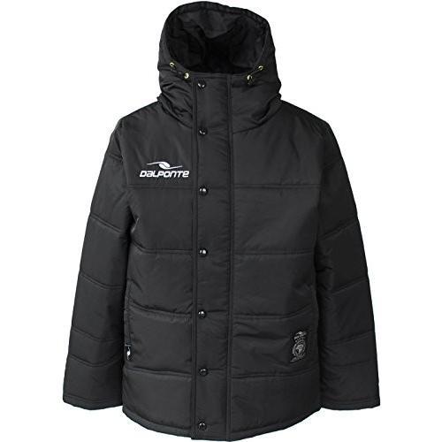 DalPonte(ダウポンチ) ハーフコート DPZ83 150 160サイズ ブラック