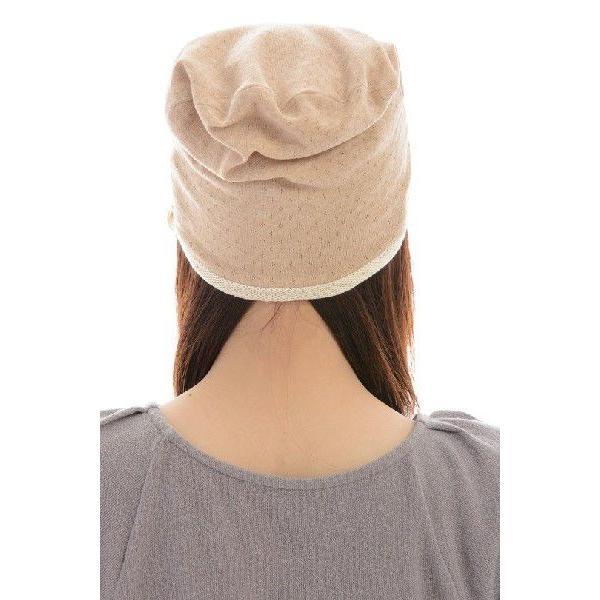 室内用帽子 オーガニックコットンエリゼサマーワッチ SIGN FLABEL NOC認定商品|canalsigncom|03