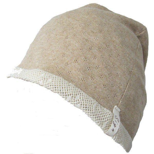 室内用帽子 オーガニックコットンエリゼサマーワッチ SIGN FLABEL NOC認定商品|canalsigncom|06