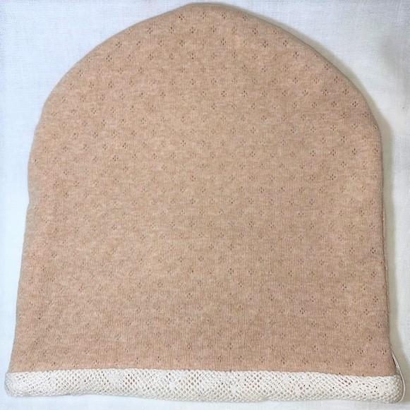室内用帽子 オーガニックコットンエリゼサマーワッチ SIGN FLABEL NOC認定商品|canalsigncom|07