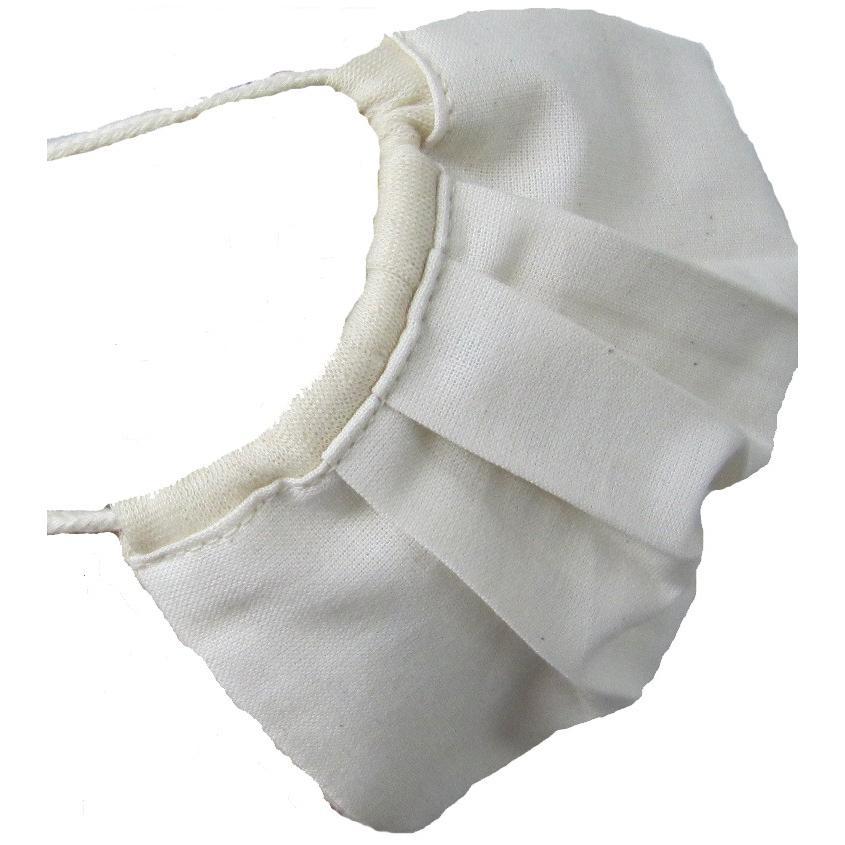 オーガニックコットン無染色洗える立体式 NOC日本オーガニックコットン流通機構認定商品 canalsigncom 10