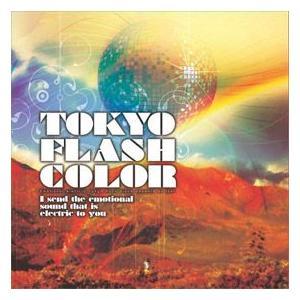 V.A. / TOKYO FLASH COLOR|candysoulstore