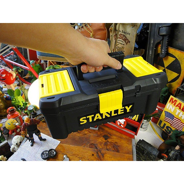 スタンレーツールボックス アメリカン雑貨 アメリカ雑貨 candytower 11