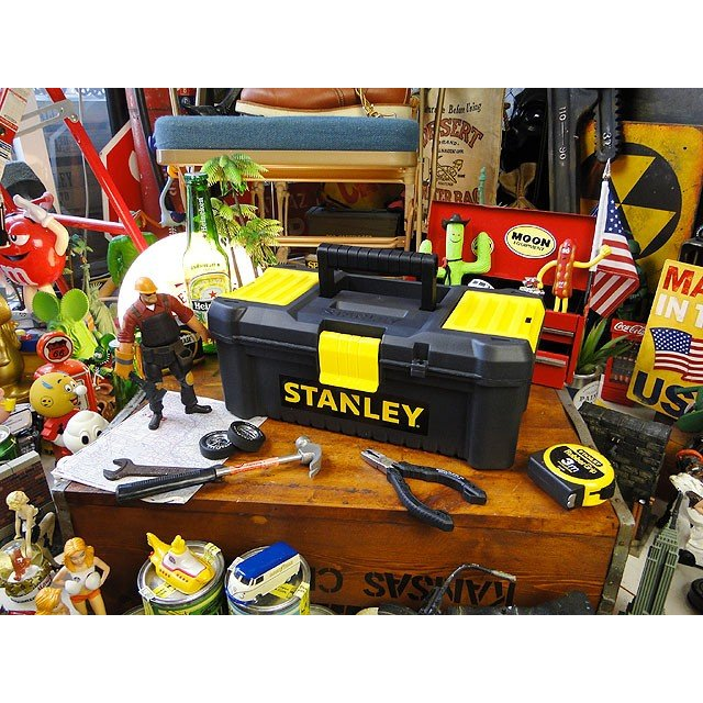 スタンレーツールボックス アメリカン雑貨 アメリカ雑貨 candytower 13