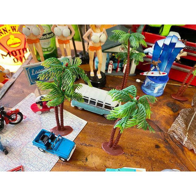南の島のヤシの木のオブジェ(Lサイズ2本セット) ■ アメリカン雑貨 アメリカ雑貨|candytower|02