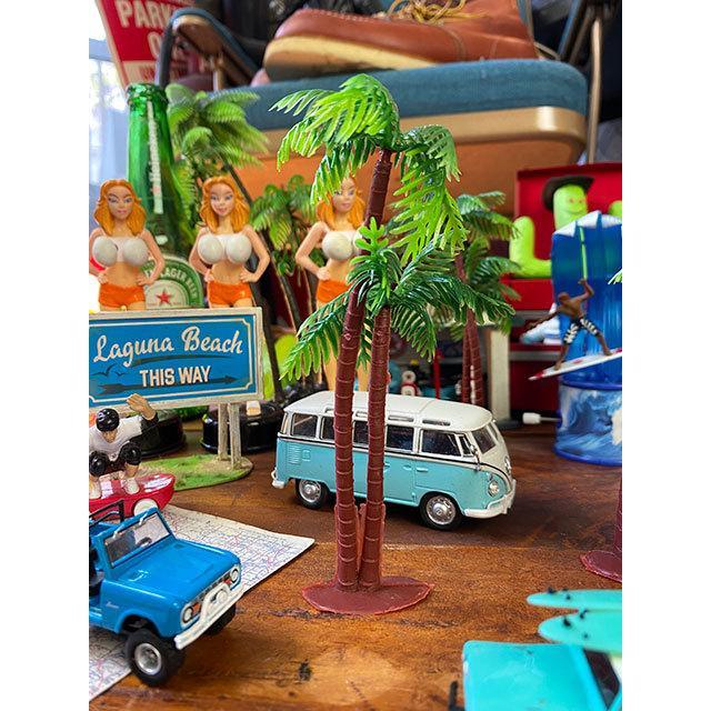 南の島のヤシの木のオブジェ(Lサイズ2本セット) ■ アメリカン雑貨 アメリカ雑貨|candytower|03
