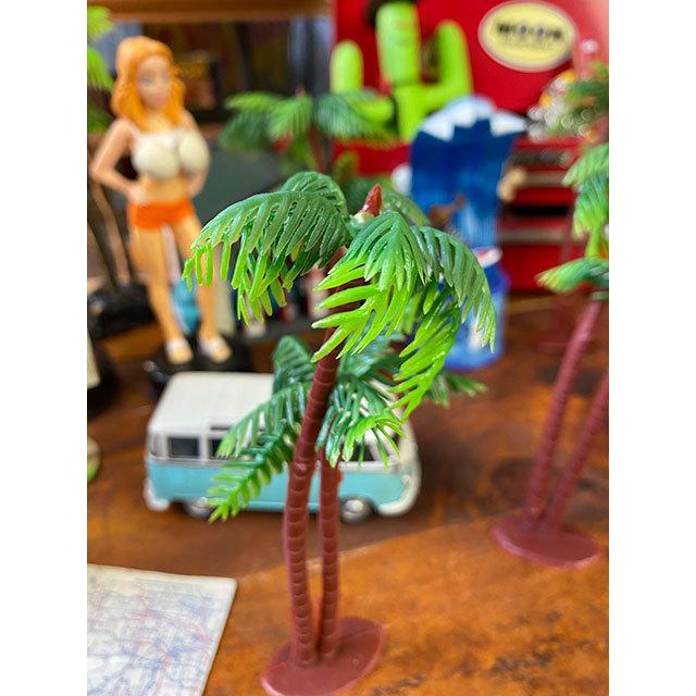 南の島のヤシの木のオブジェ(Lサイズ2本セット) ■ アメリカン雑貨 アメリカ雑貨|candytower|04