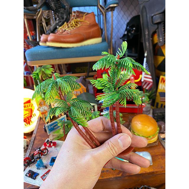 南の島のヤシの木のオブジェ(Lサイズ2本セット) ■ アメリカン雑貨 アメリカ雑貨|candytower|05