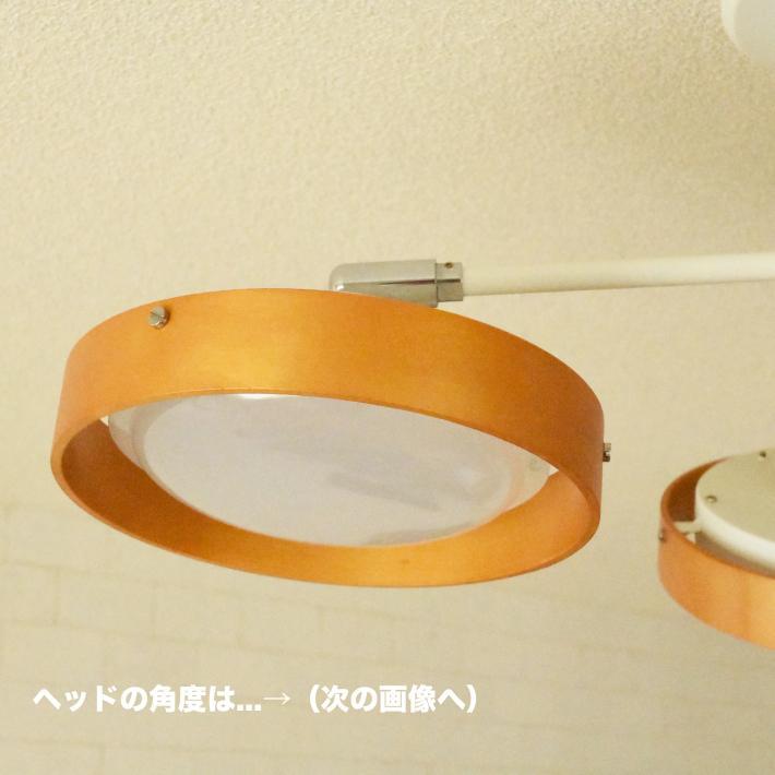 LED シーリングライト スポットライト おしゃれ 6畳 8畳  リモコン 明るい 調光 調色 北欧 クロスタイプ 木目 ナチュラル ホワイト 白 4灯  照明 天井 リビング|canffy|05