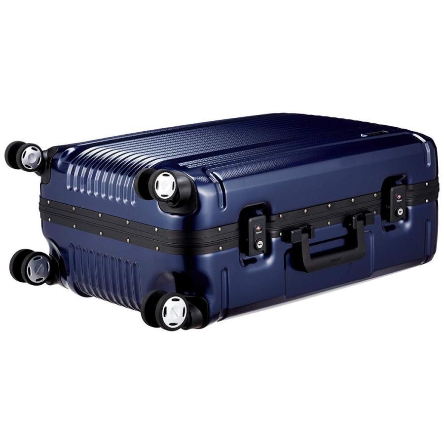 [バーマス] スーツケース等 プレステージ3 縦型 4輪 66L 4.7kg 無料受託手荷物対応サイズ 66L 69cm 4.7kg 602