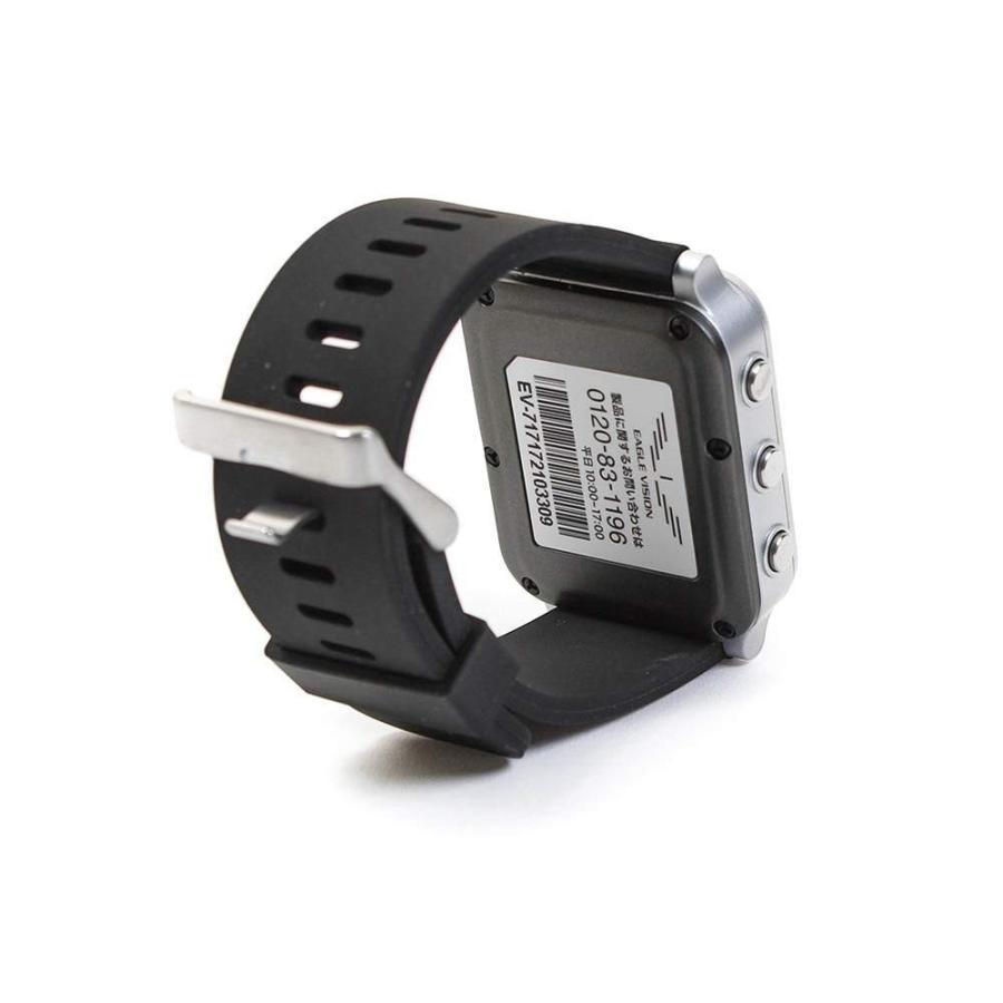 人気大割引 アサヒゴルフ EAGLE VISION GPS watch4 ユニセックス EV-717 ブラック, テニスショップ アミュゼ 79083fcc