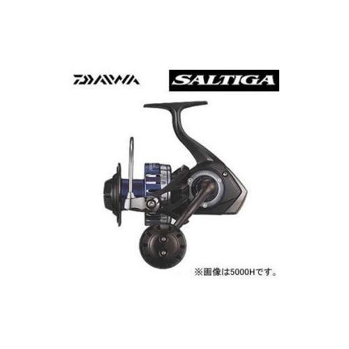ダイワ(Daiwa) スピニングリール 15 ソルティガ 4000