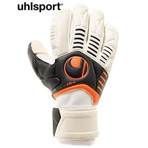 uhlsport(ウールシュポルト)【1000565】エルゴノミック アブソルートグリップ サッカーGKグローブ ゴールキーパーグラブ01