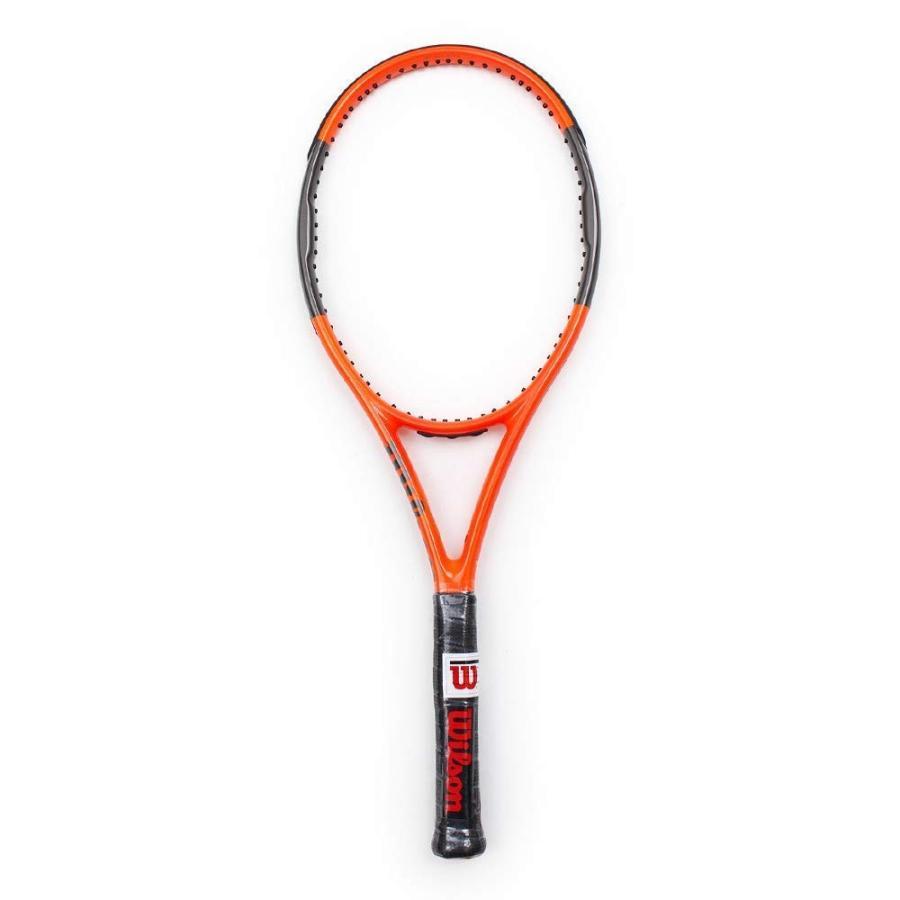 ウイルソン(Wilson) テニスラケット バーン 95J カウンターヴェイル リバース BURN 95J COUNTERVAIL REVE