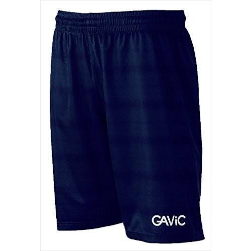 GAVIC (ガビック) Ak昇華ゲームパンツ NVWH GA6763 1712 キッズ ジュニア 子供 子ども NVWH 130