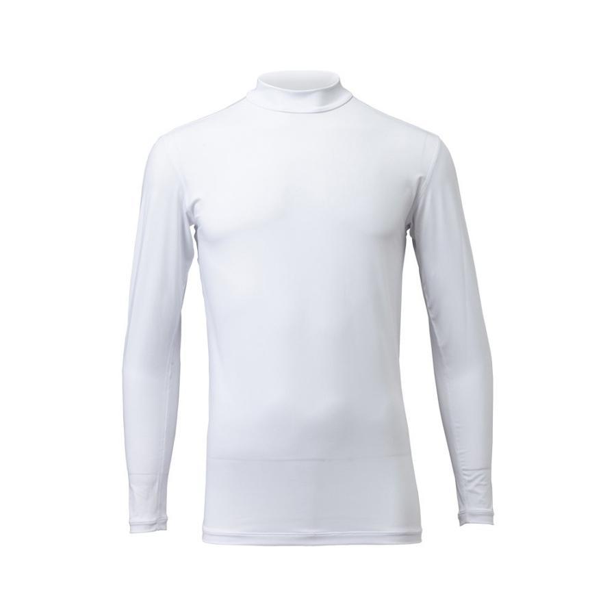 フリーノット(FREE KNOT) HYOON レイヤードアンダーシャツ ホワイト(10) Mサイズ Y1625-M-10