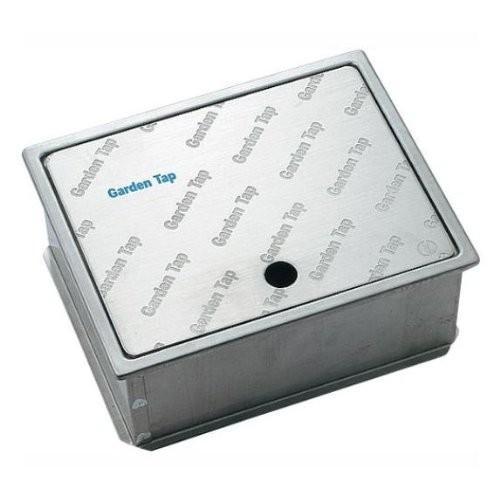 カクダイ 散水栓ボックス 626-062 626-062 626-062 bc5