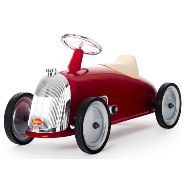 足けり乗用玩具 ペダルカー バゲーラ社 baghera 乗用玩具 乗り物 足けり おもちゃ 車の乗物 子供用乗り物 ベビー キッズ お祝 プレゼント 誕生日|capsulecaffe