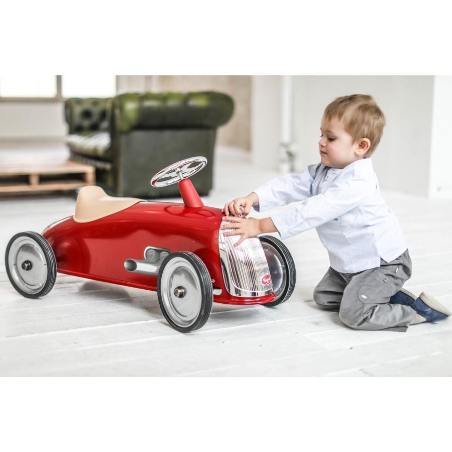 足けり乗用玩具 ペダルカー バゲーラ社 baghera 乗用玩具 乗り物 足けり おもちゃ 車の乗物 子供用乗り物 ベビー キッズ お祝 プレゼント 誕生日|capsulecaffe|04