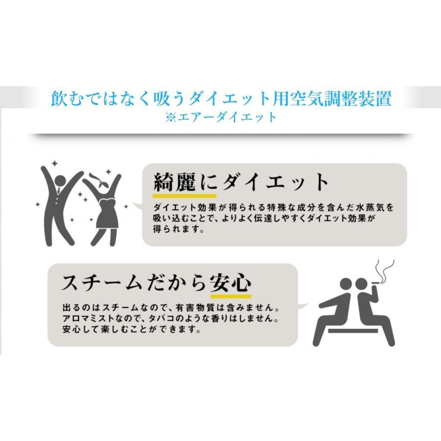 エアロスリムチャージャー ホワイトバッテリー|careshop-lincle|05