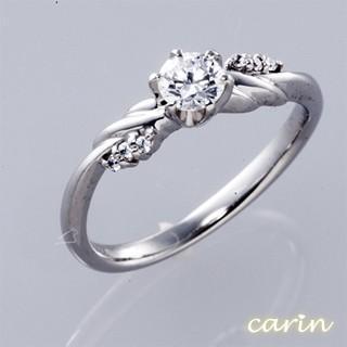 品質のいい セミオーダーで創る婚約指輪!お好みの組合せで世界でたった一つのエンゲージメントリング☆, 魚一 45020800