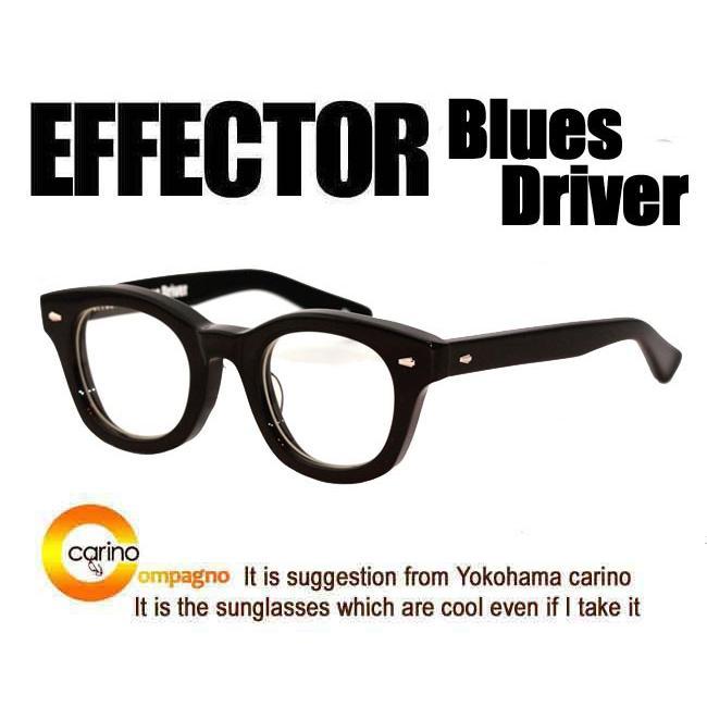 EFFECTOR 青s Driver エフェクター ブルースドライバー