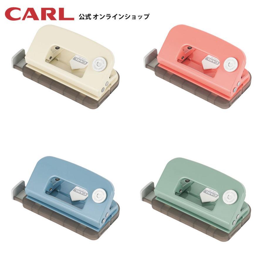 2穴パンチ デコレ・パンチ DPN-35 カール事務器 【公式】 carl-onlineshop