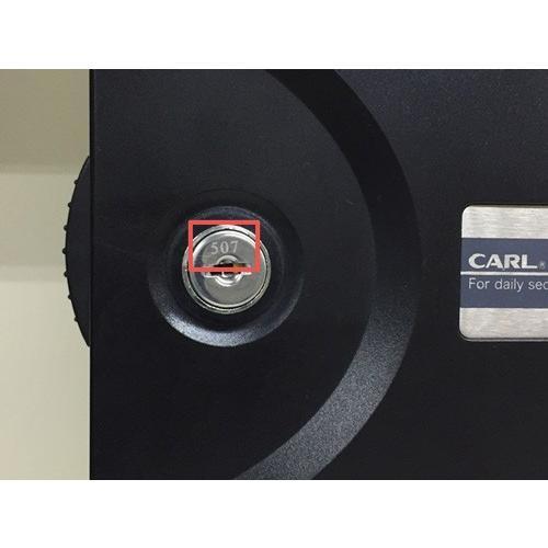 スペアキー KY04(2本入り) カール事務器 【公式】|carl-onlineshop|02
