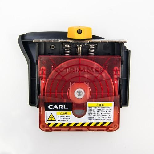 トリマー替刃 ミシン目(Perforating) TRC-610 カール事務器 【公式】 carl-onlineshop 04