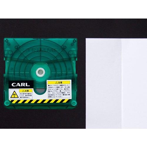 トリマー替刃 筋押し(Scoring) TRC-620 カール事務器 【公式】 carl-onlineshop 02