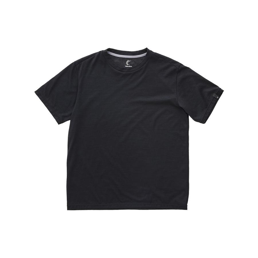 TETON BROS NU MERINO PANT 黒 Lサイズ 日本正規品 送料無料