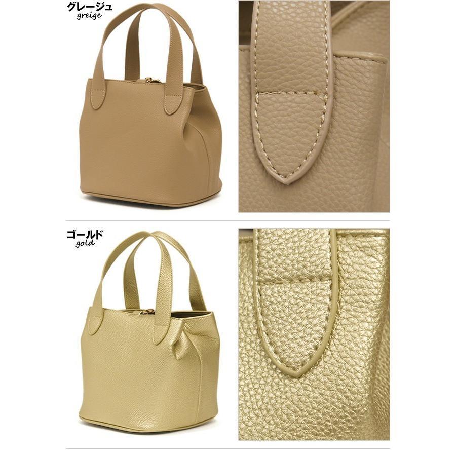 キューブバッグ トートバッグ レディース レディス 通勤 軽量 大容量 ハンドバッグ おしゃれ 合成皮革 ゴールド シャイニー bag|carron|14