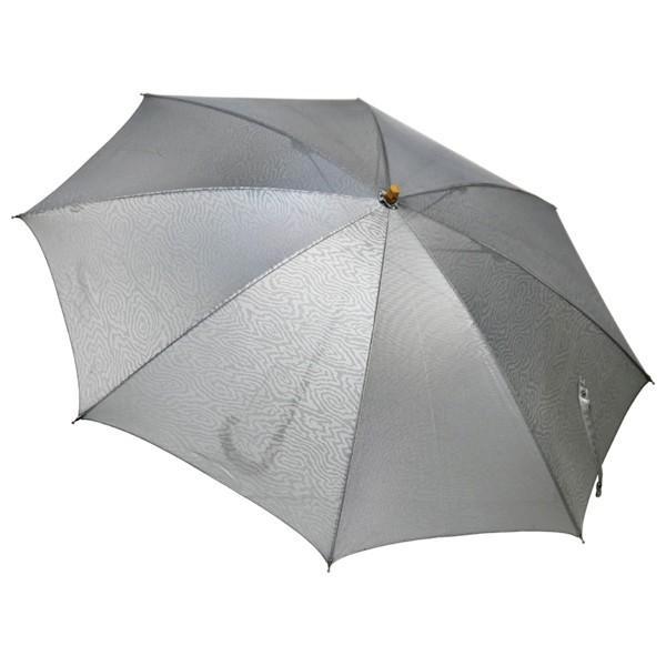 日傘 長傘 スパッタリング ヌーベルジャポネ スライド ショート傘 軽量 丈夫 UV レディース 日本製 メンズ Men's carron 13