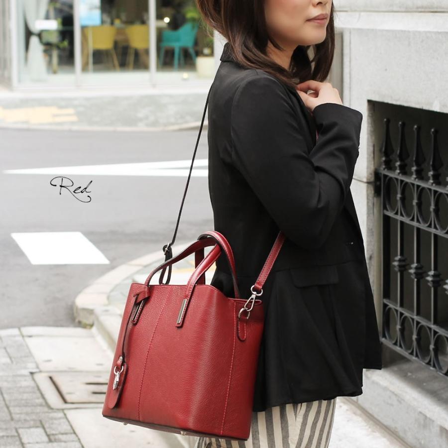 トートバッグ レディース ブランド 斜め掛け 本革レザー 2WAY ショルダー イタリア PULICATI エリシア レディス brand bag|carron|03