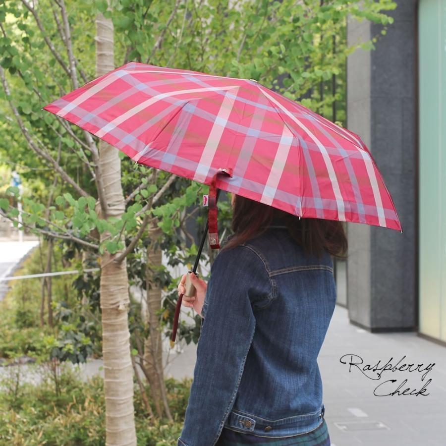 折りたたみ傘 自動開閉 おしゃれ 折り畳み傘 おすすめ チェック ワンタッチ 丈夫 ビジネス レディース レディス メンズ Men's 折りたたみ雨傘 イタリア rainbow|carron|04