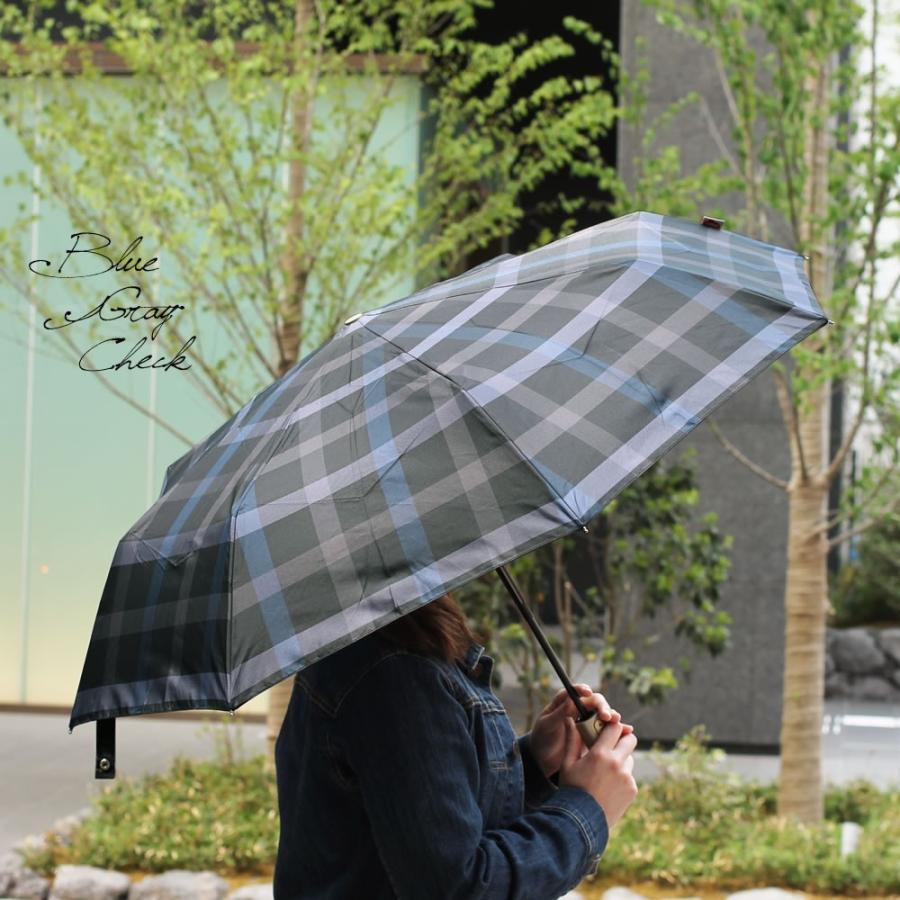 折りたたみ傘 自動開閉 おしゃれ 折り畳み傘 おすすめ チェック ワンタッチ 丈夫 ビジネス レディース レディス メンズ Men's 折りたたみ雨傘 イタリア rainbow|carron|07