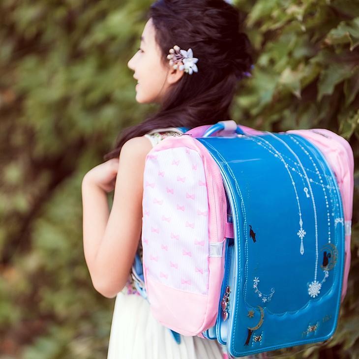 (連)サンドセル ランドセル用補助バッグ ランドセル用バッグ スクールバッグ シューズケース|carrot|06