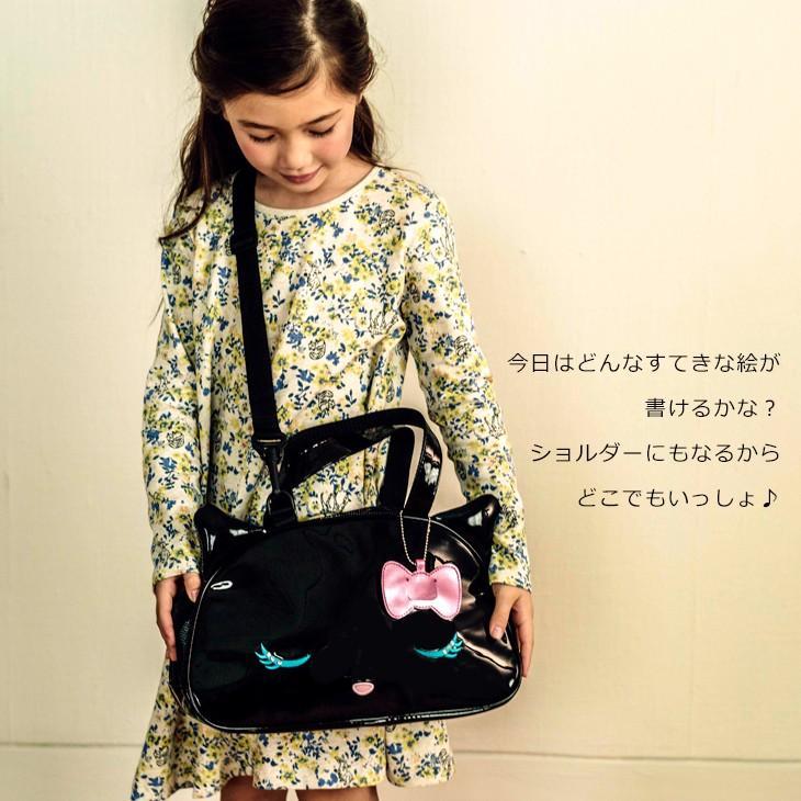 絵の具セット 水彩セット 小学生 女子 ラブリーキャット プリンセスアリス|carrot|02