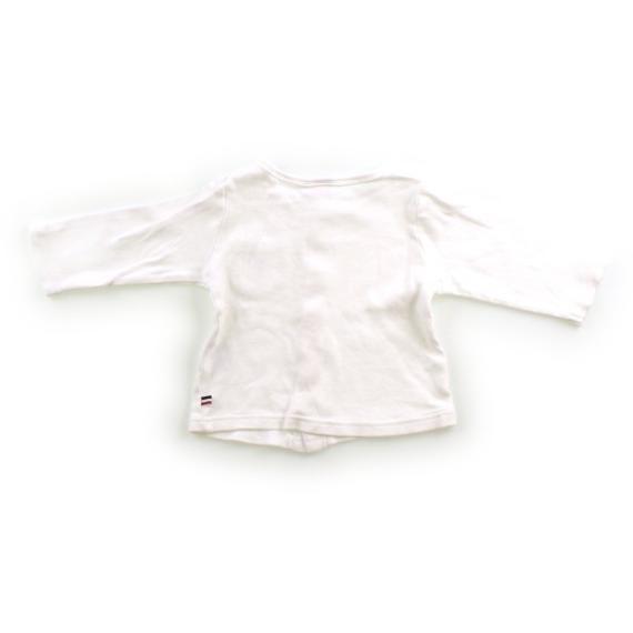 プティマイン petitmain カーディガン 50サイズ 男の子 子供服 ベビー服 キッズ|carryon|02