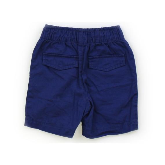 プティマイン petitmain ショートパンツ 80サイズ 男の子 子供服 ベビー服 キッズ carryon 02