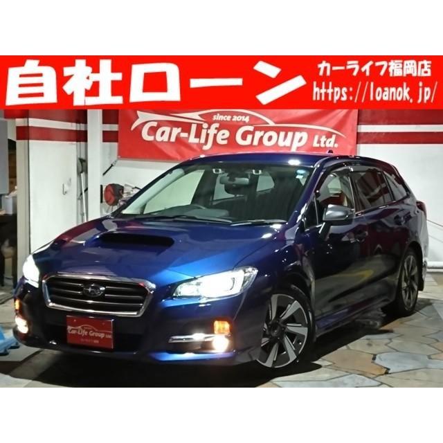 【あす楽対応】 レヴォーグ 1.6 アイサイト GT 4WD アイサイト GT 4WD, 淀川区:93222f21 --- levelprosales.com
