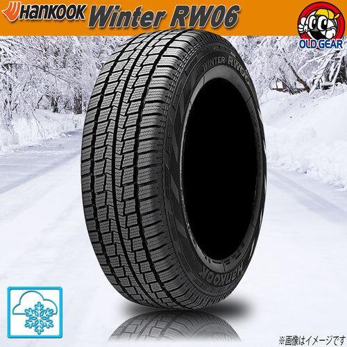 Hankook Winterreifen WINTER RW06-1x 215//60R17C 109//107T